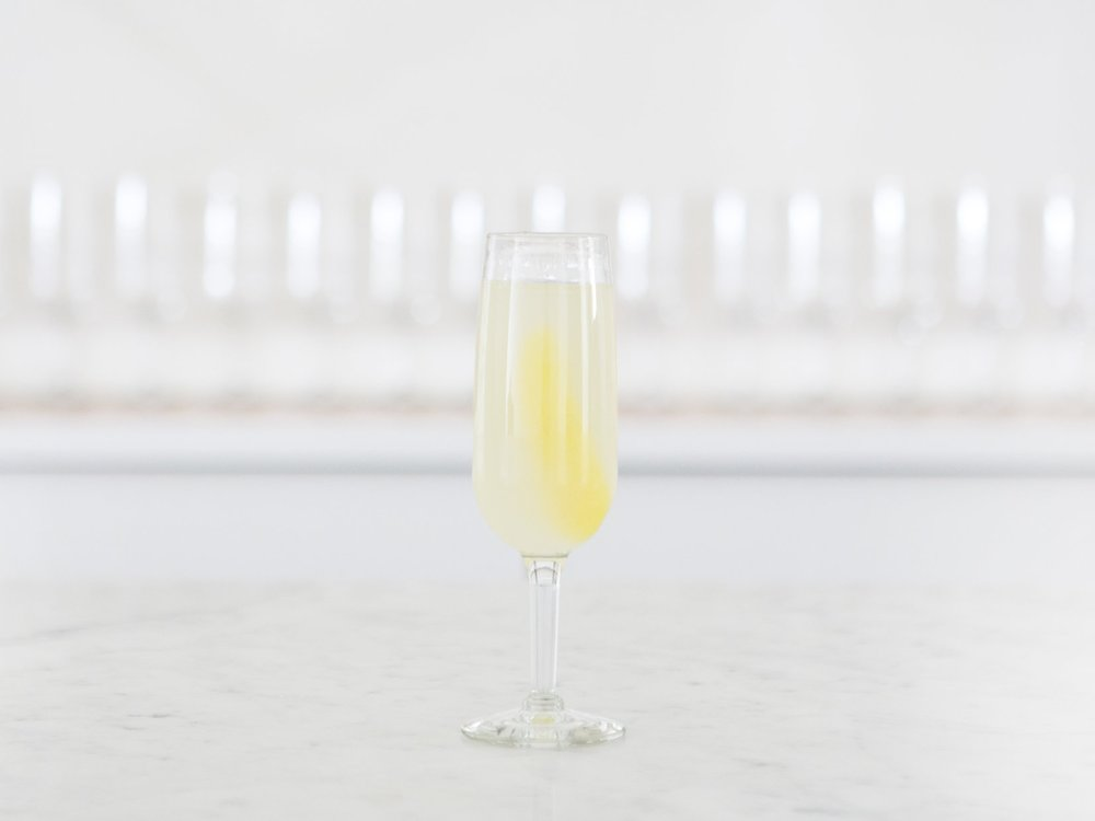 FRENCH 75 -