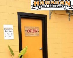 Lunch & Learn - Hawaiian Chip Company