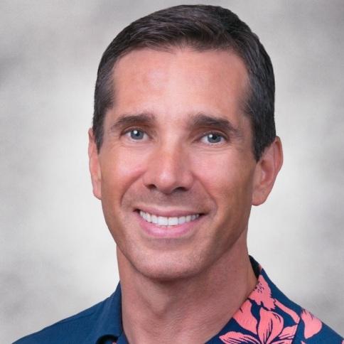 Scott Paul, Governance Chair