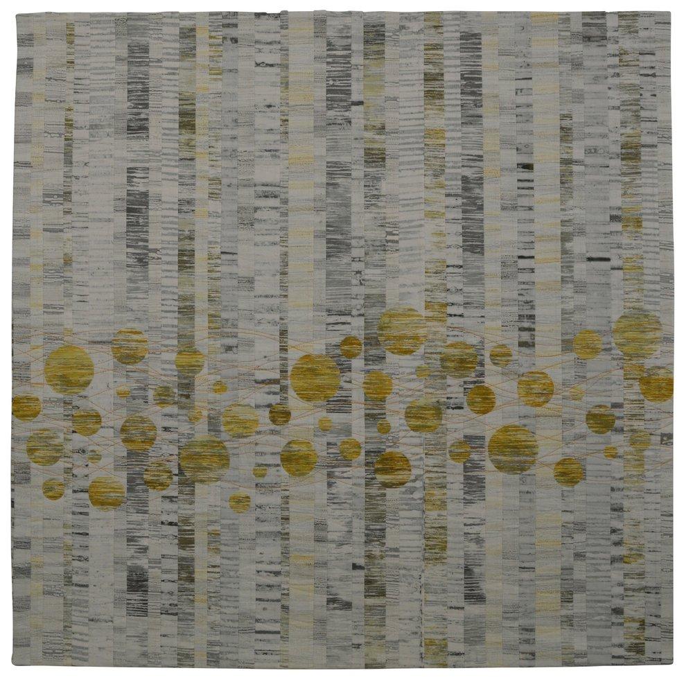 Still 4 (Flow) (100cm x 100cm) £750