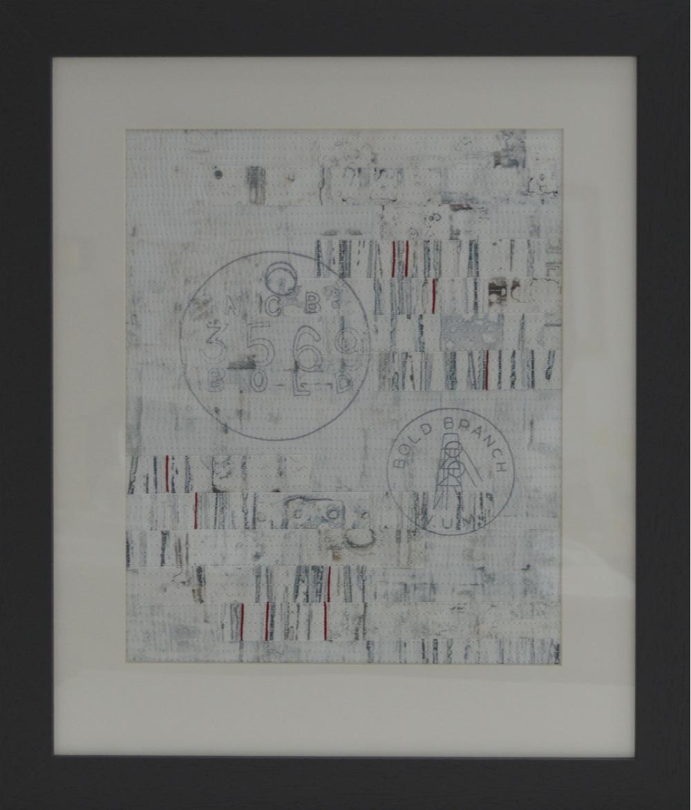 Bold III (46cm x 53cm) £225