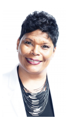 Valerie J Wilson,  Executive Director of Talent Management and Diversity and Inclusion for Harland Clarke Holdings