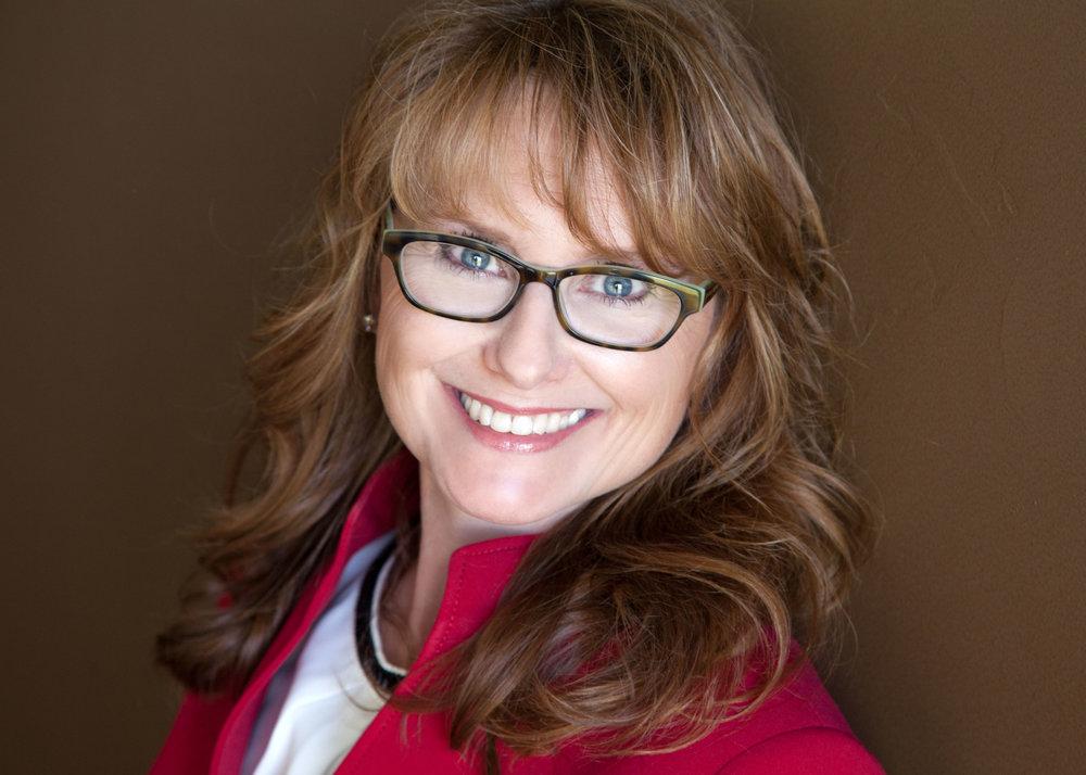 Tracy Butz