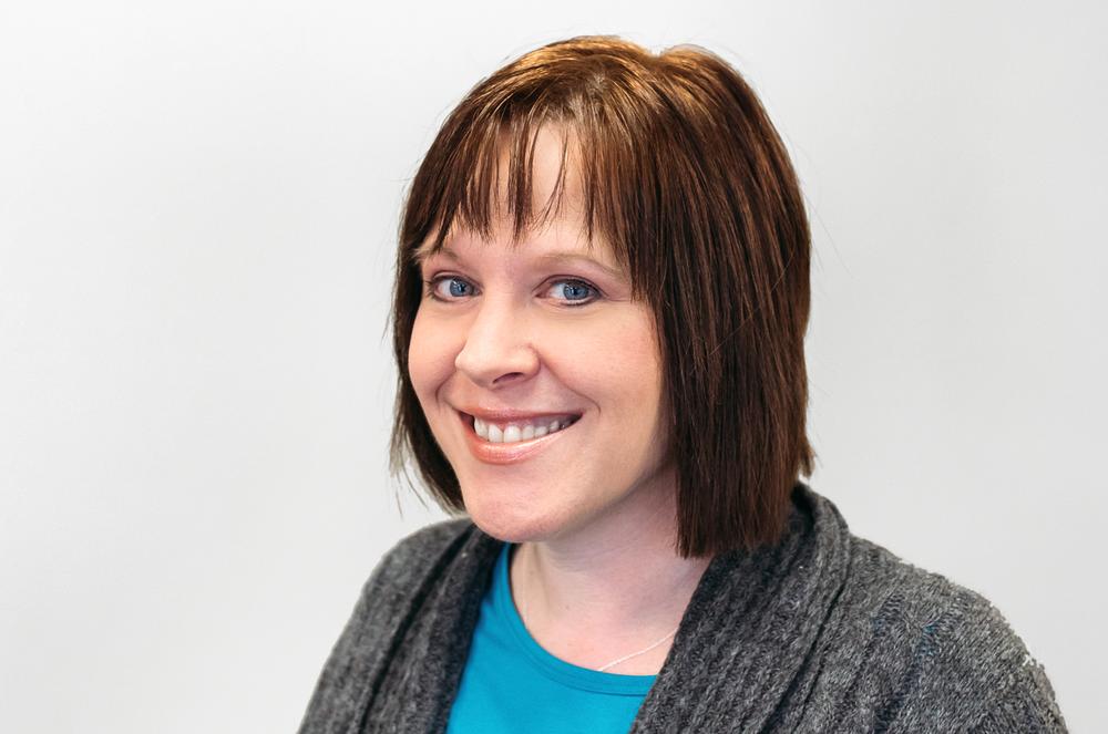 Sarah Nemeth - RN Chronic Disease Case Manger