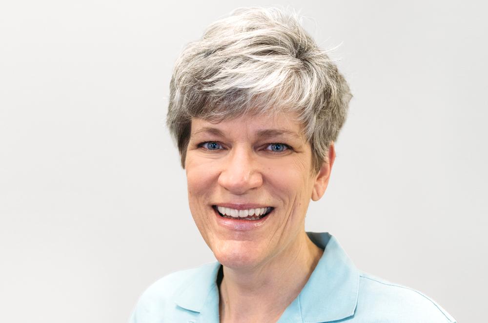 Jane Garbisch - Community Health Worker