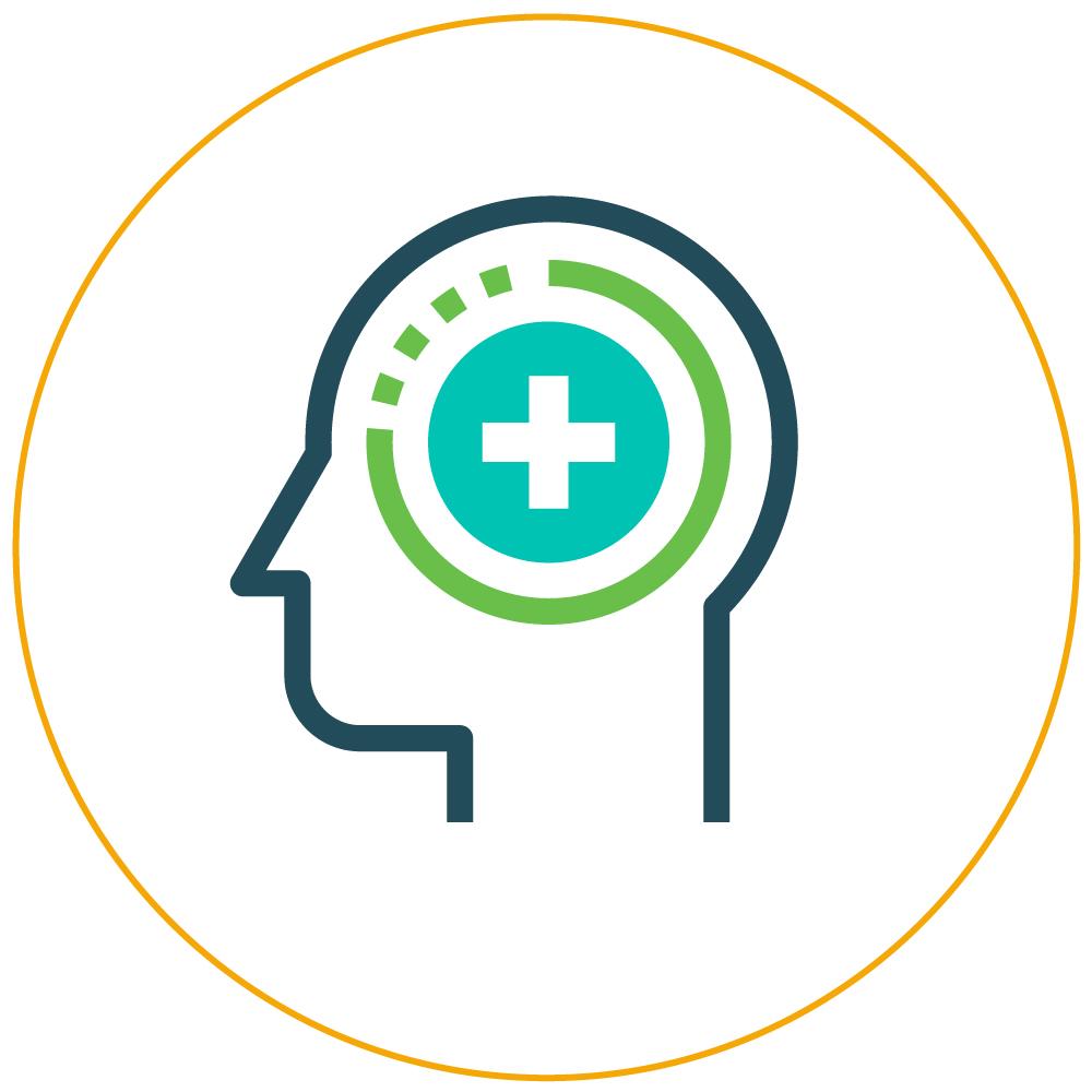 Integrated care - Behavioral Health
