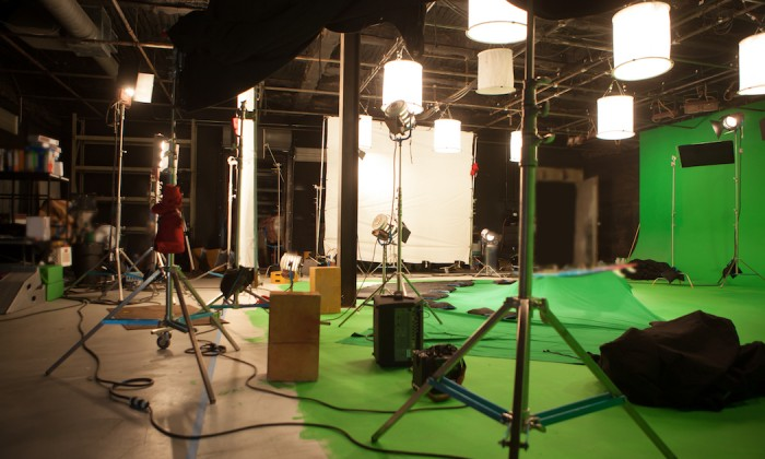 """Exciting Films Shot at Long Island Studios"""