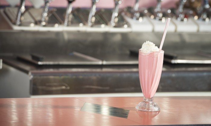 """10 Retro Diners & Ice Cream Shops on Long Island"""