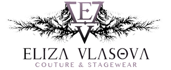 Eliza Vlasova | Couture and Stagewear