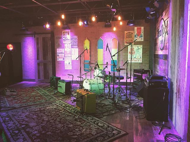 Catch us live this morning on @todayinnashville!  https://livestream.com/accounts/6396556/events/3622128