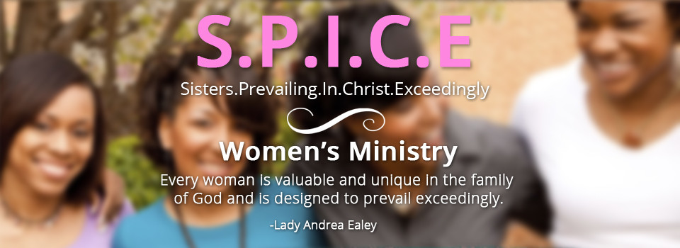 SPICE Ministry