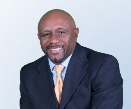 Senior Pastor Michael J. Ealey