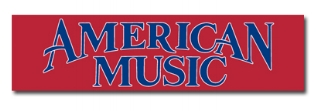 visit them at  americanmusic.com