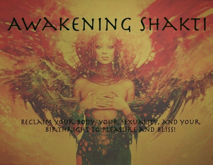 Shakti is the primordial cosmic energy. Shakti is worshipped as the Supreme Being... Shakti embodies the active feminine energy of Shiva.