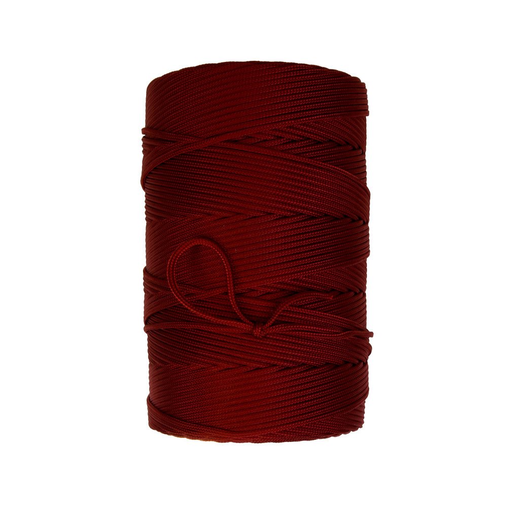 Round Braid Nylon