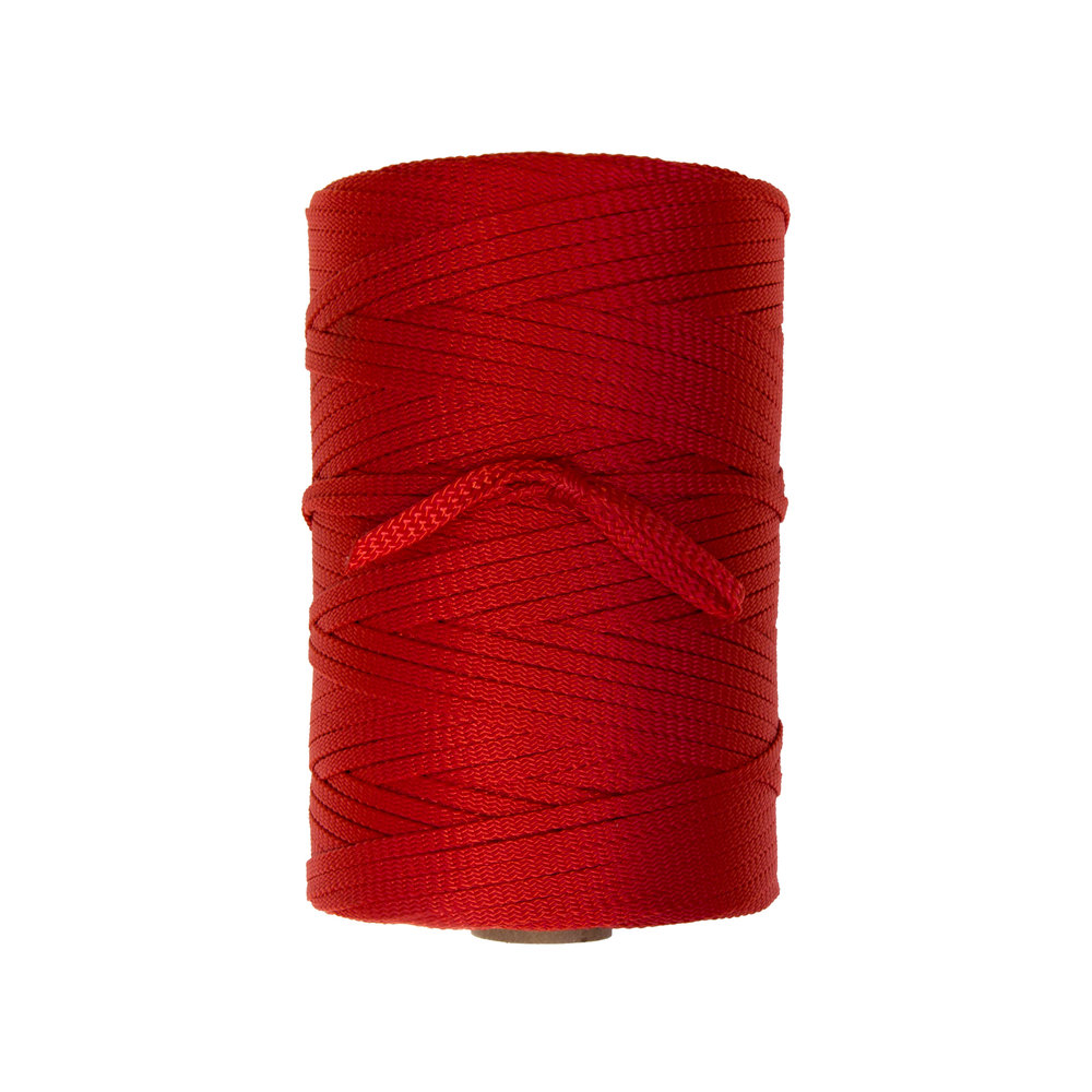 Nylon Flat Cord