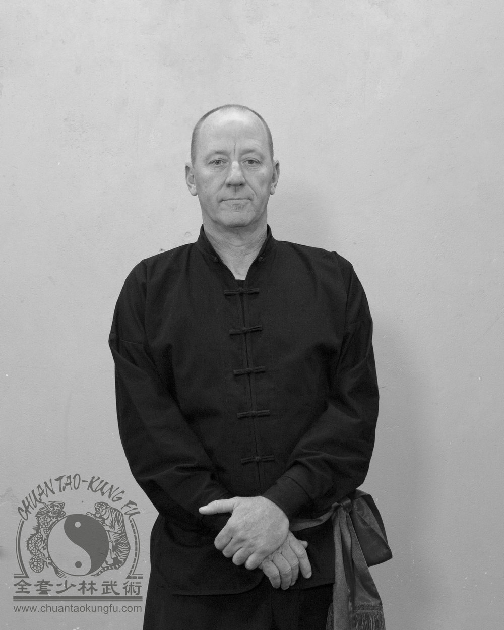 - Mr. Dybvad has been training at Chuan Tao Kung-Fu for over 20 years, he started at the age of 32 and had never trained before. The art and the school quickly became a major part of his life. Although he will always consider himself to be a student he began teaching 5 years ago.