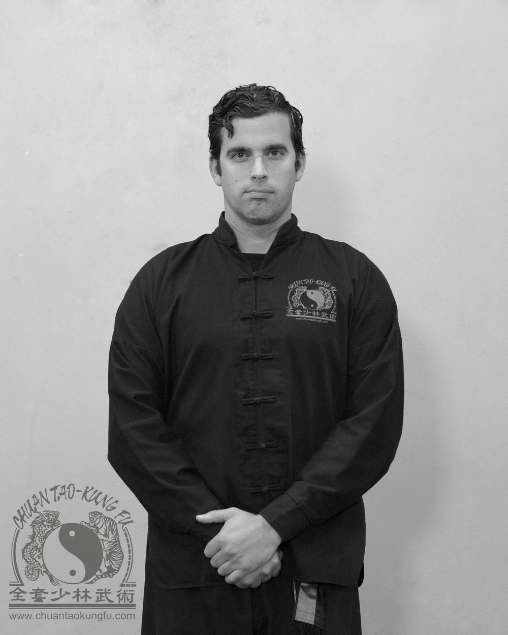 - Mr. Graydon has studied martial arts since the age of 13. He started out training in Karate at the local community center, later moving on to Tae Kwon Do.After realizing those styles weren't for him, he went searching for a school that could supply him with self-defense skills that were practical and effective and would lead to a higher knowledge of what the ancient arts are all about. He finally found Chuan Tao Kung-Fu in 1993.After becoming consumed by the training, he took over as chief instructor from 1997-99. Since then, Mr. Graydon has kept up his training with other alumni of the school and is now one of Chuan Tao Kung Fu's senior instructors.