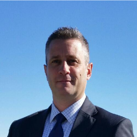 Brett Gearing: financial models, financial services sector