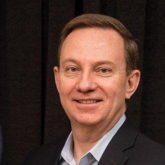 Randy Krotowski: strategy, selling into the enterprise