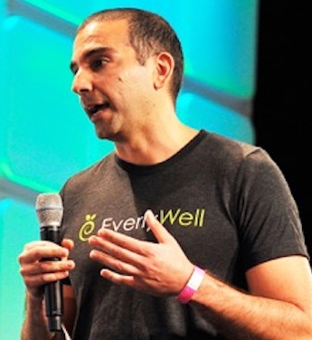 Murdoc Khaleghi: developing for, and selling into, healthcare