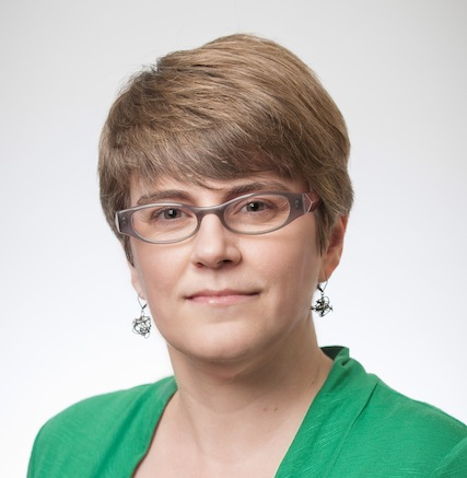 Fiona McDonald