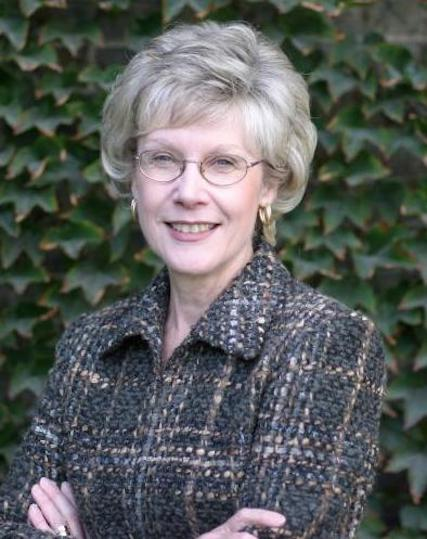 Carolyn Tuohy