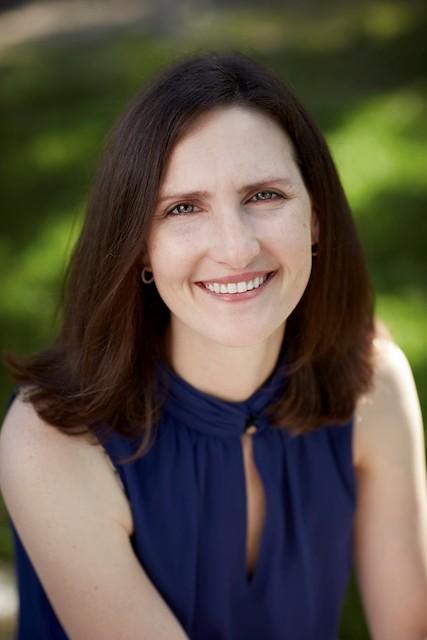 Vanessa Gruben