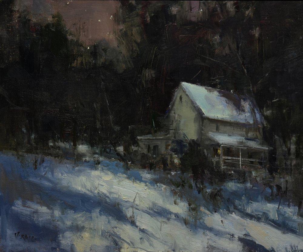 """Valerie Craig  """"Fenton Farm"""""""
