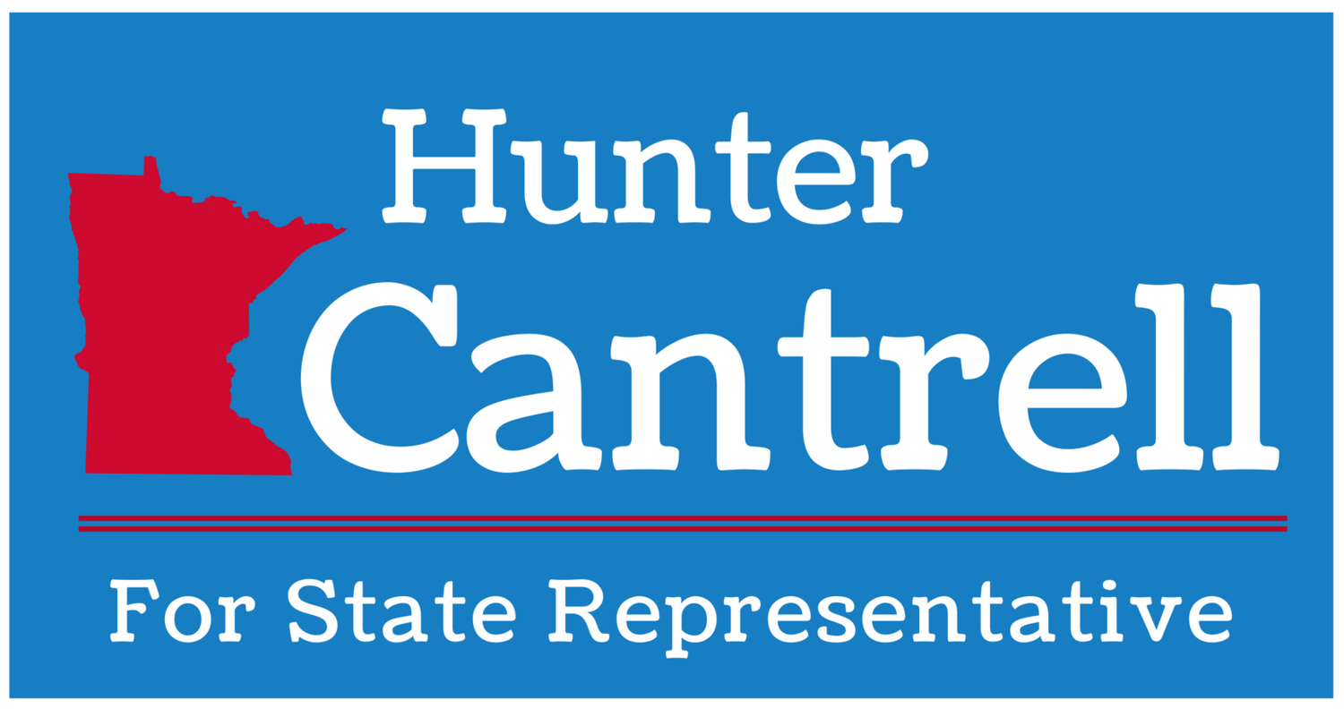 Hunter Cantrell for State Representative