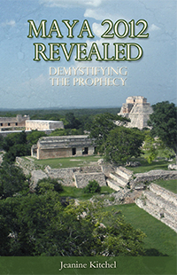 Who were the Maya?  What motivated them to create ethereal pyramids and intricate calendars?  Is December 21, 2012 a paradigm shift or simply resetting the clock?