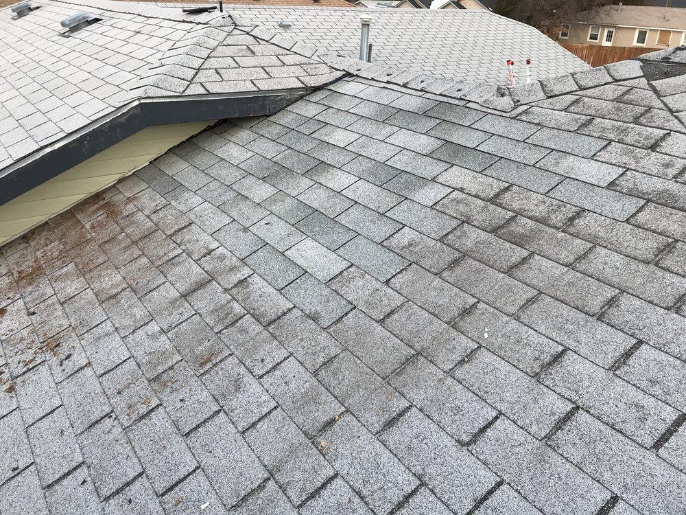 Roof Repair -