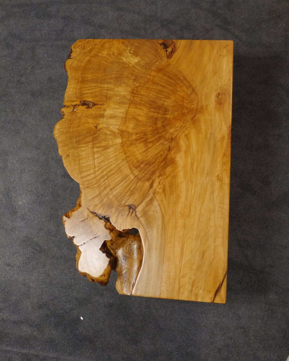 Beech Slab Table I - II 2017 (67).JPG