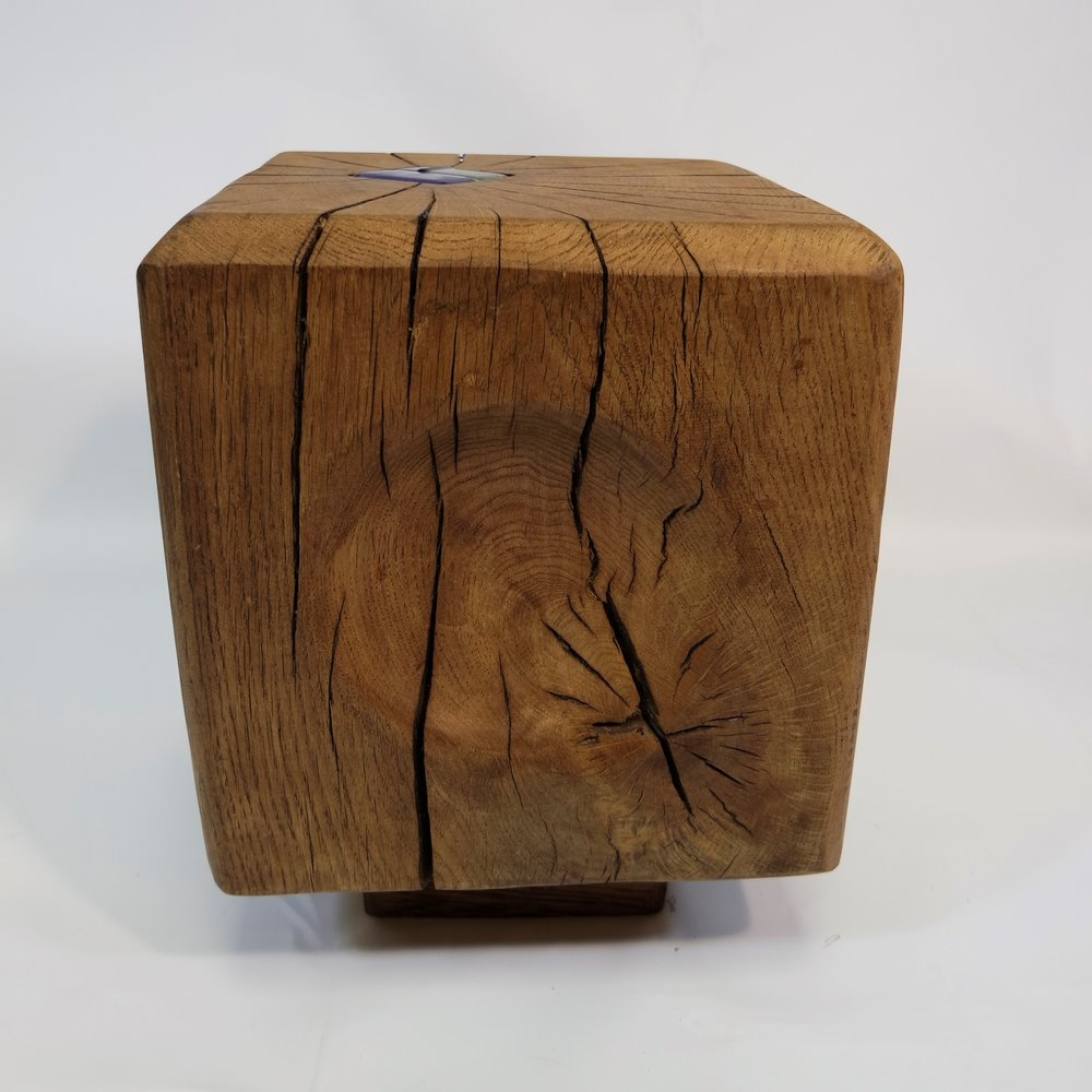Oak Cubes with two carved circles (6).JPG