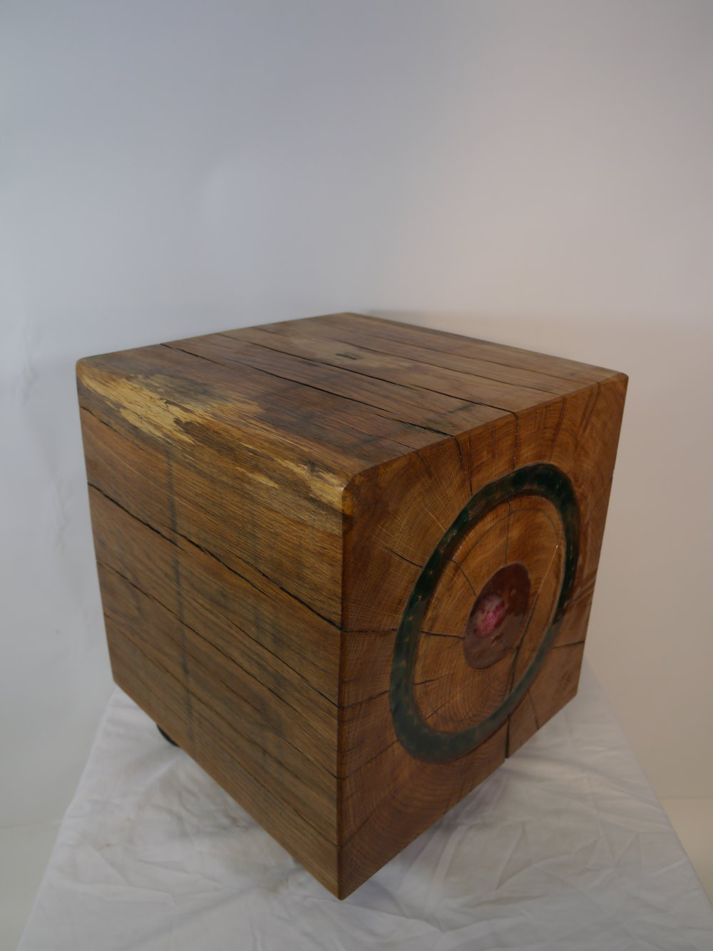 Oak Cube with circle green marble insert (10).JPG