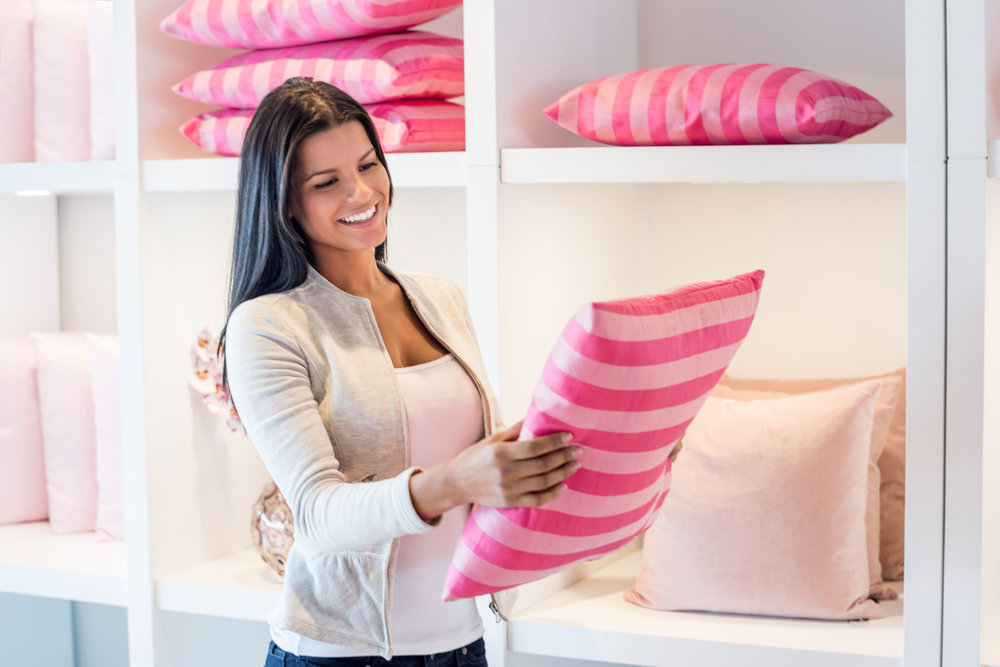 Power Shopping Service -