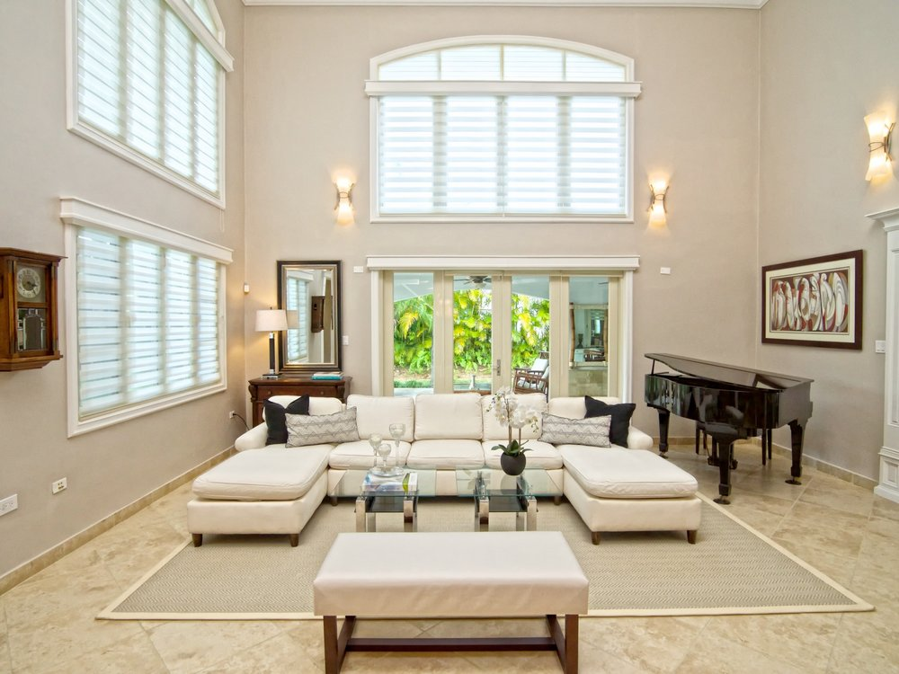 Vacation Rental Makeover - Full Staging Service