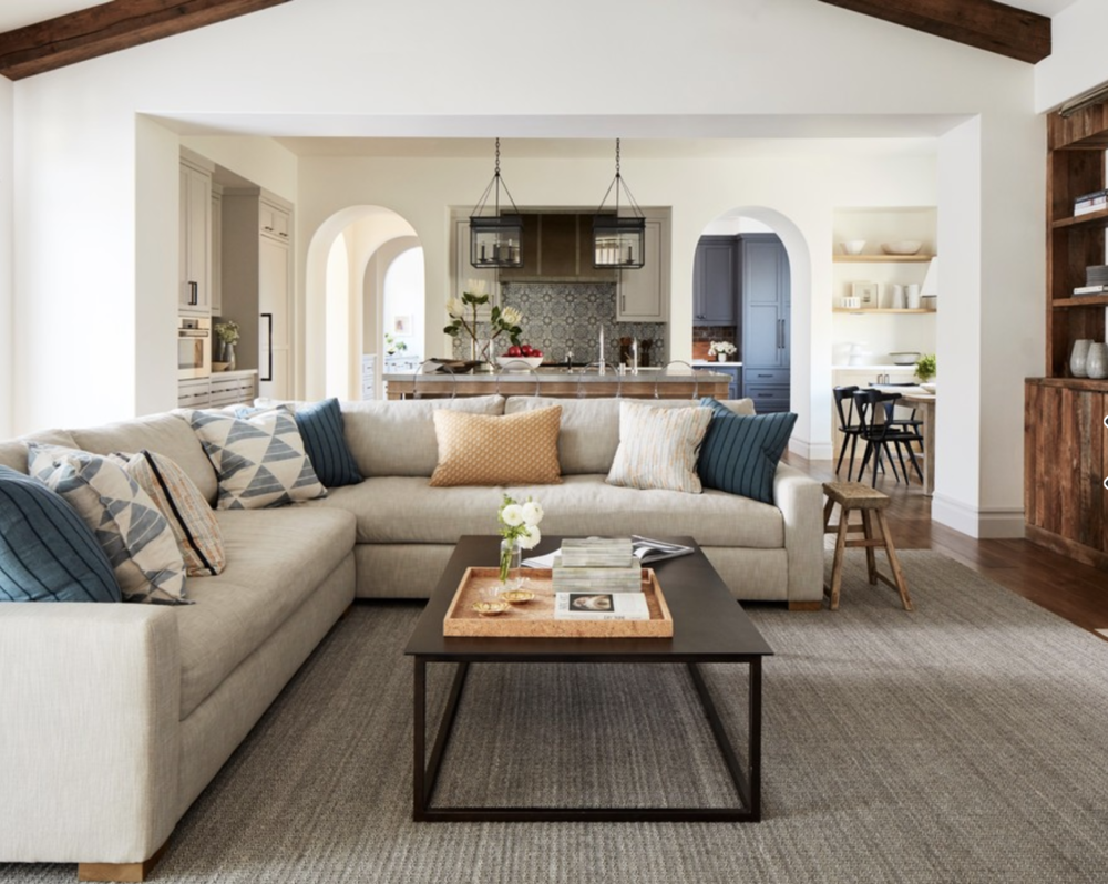 Reason #9 THE COST OF STAGING . . . DOESN'T COST A DIME! - When the seller spent an average of 1% of the value of their home on staging, they saw on average a 1000% return on investment!