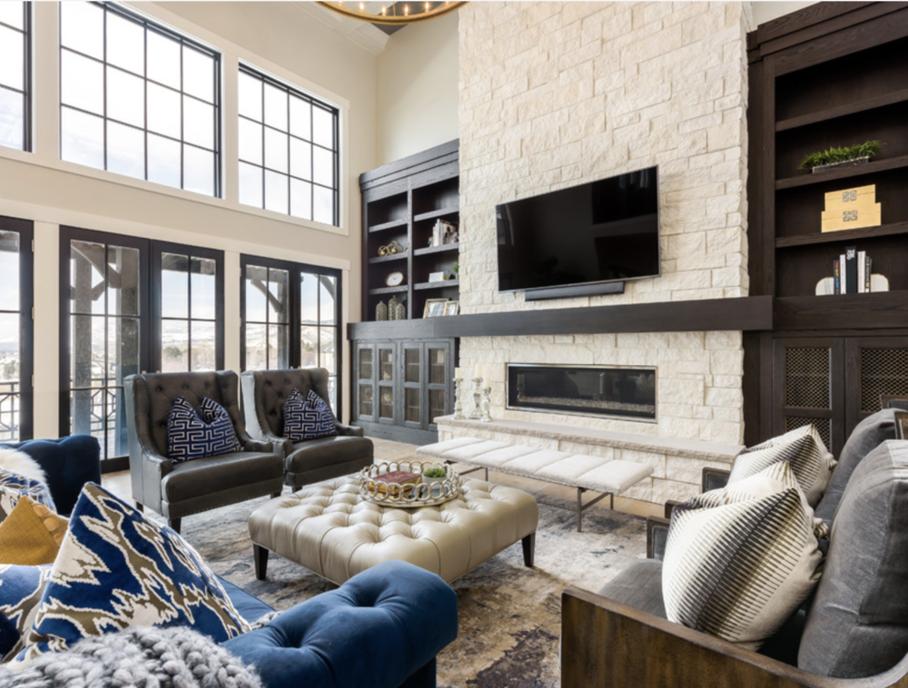 Reason #8 YOUR HOUSE WILL SELL MUCH FASTER! - In a recent Real Estate Staging Association Survey, professionally staged homes spent 72% LESS time on the market!