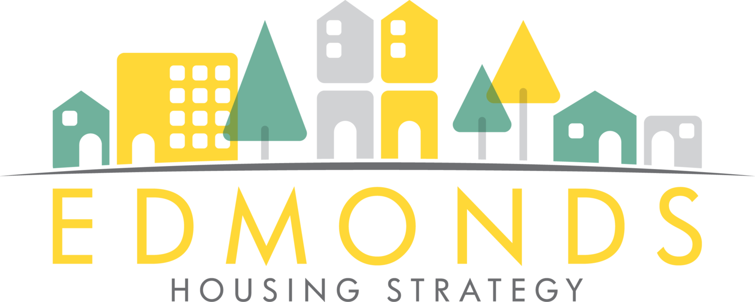 Edmonds Housing Strategy