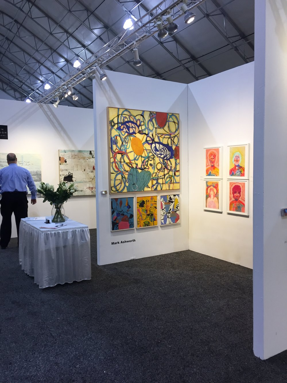 2018 Art Expo Las Vegas