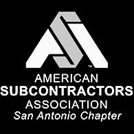 American Subcontractors Association Trust Seal