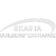 Shasta Builders Exchange Trust Seal