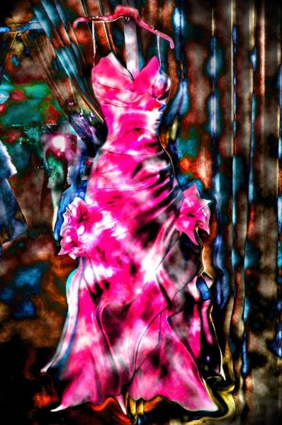 """""""Caramel Gown"""""""