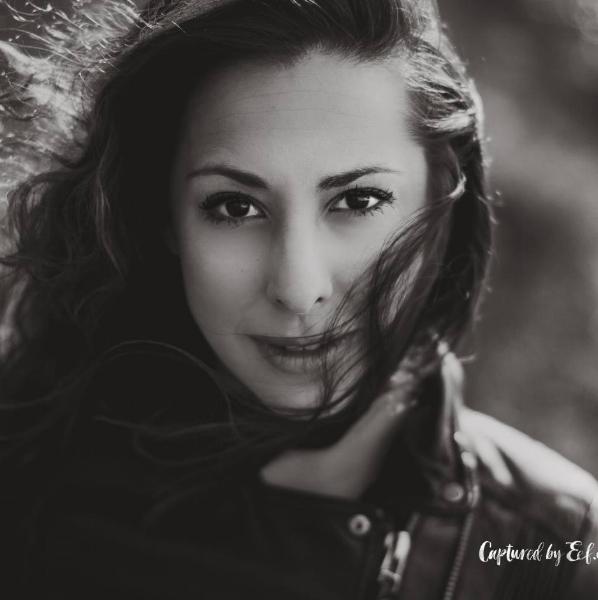 Marrissa Oosterlee -