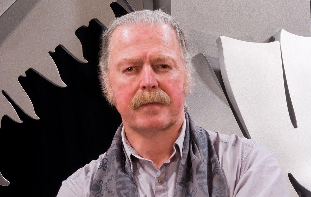 Albert Paley -