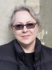 Frances Paley -