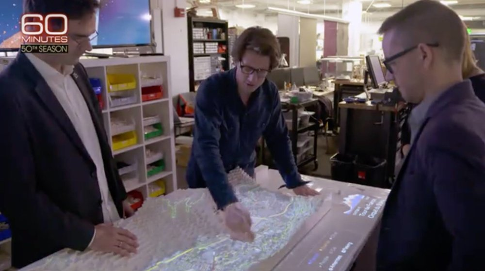 For more than 30 years, MIT has been recruiting people with crazy ideas to work in their Media Lab, where life-changing inventions are created. 60 Minutes got a peek at what they're working on now