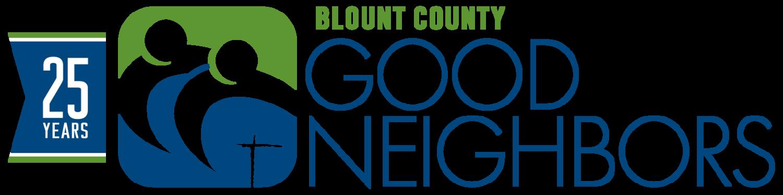 Good Neighbors of Blount County
