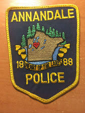 Annandale MN PD